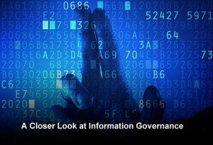Defining Information Governance: An Exploration with Industry Experts