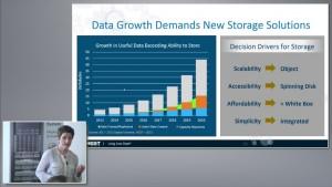 HGST Storage Vision [Video]