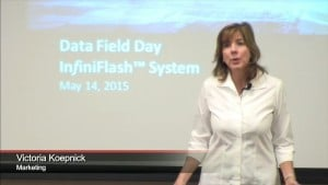 SanDisk Big Data and Flash: Why Is This the Future?