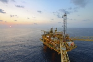 Big Data and Big Oil: GEs Systems and Sensors Drive Efficiencies for BP