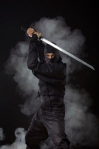 5 Lessons from Data Analytics Ninjas