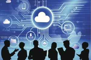 Cloud computing: more about agile development than cost