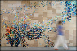 How Data Became a New Medium for Artists