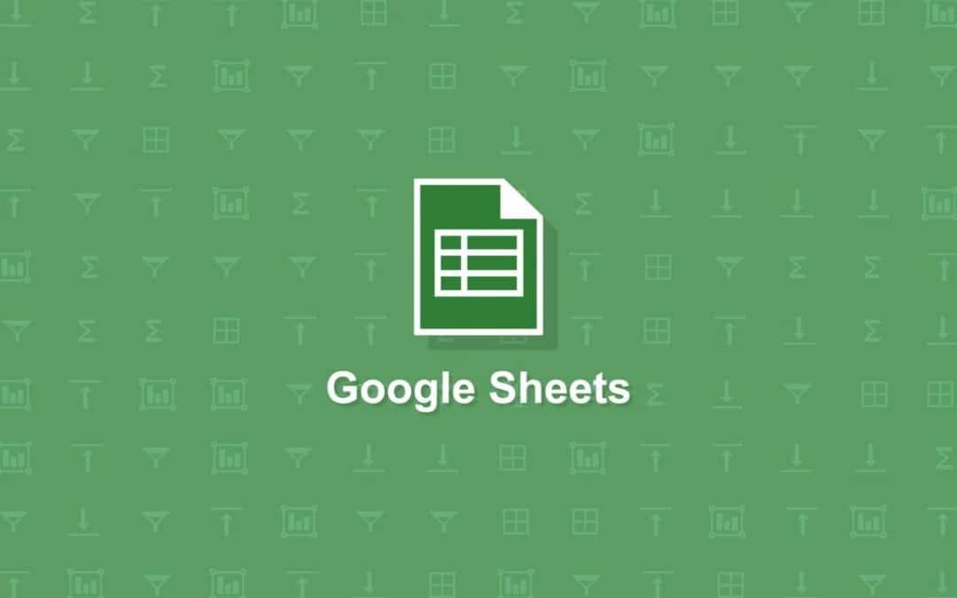 http://siliconangle.com/blog/2015/06/16/google-improves-sheets-analytics-visualization-features/
