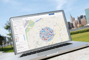 New Social Media Location Intelligence Platform Getting Serious Attention