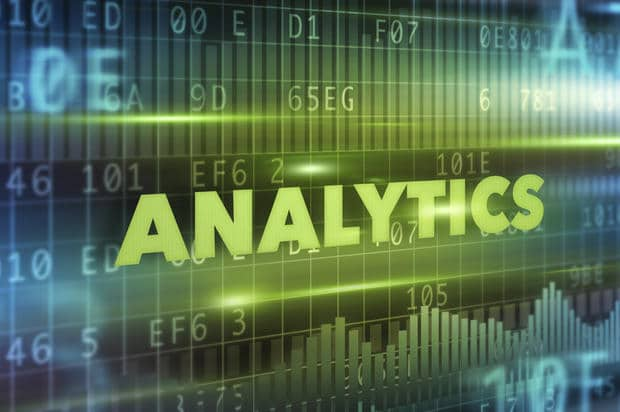 analyticsistock48525190
