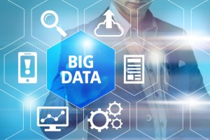 Cybersecurity is the killer app for big data analytics