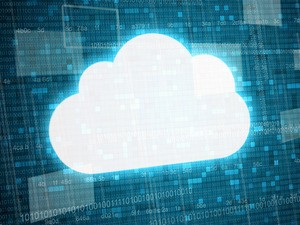 Don't use the cloud like a data warehouse