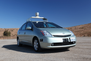 Autonomous Cars With Artificial Intelligence Could Help Save Planet Earth