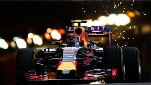 Red Bull F1 ramps up data sharing speeds with extended network AT&T sponsorship