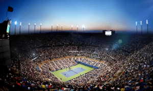 Data & Analytics Take Center Court at US Open 2015