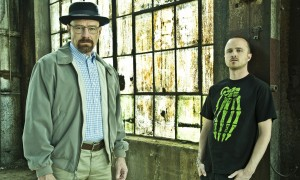 Breaking Bad network chief calls using data to pick shows a disaster