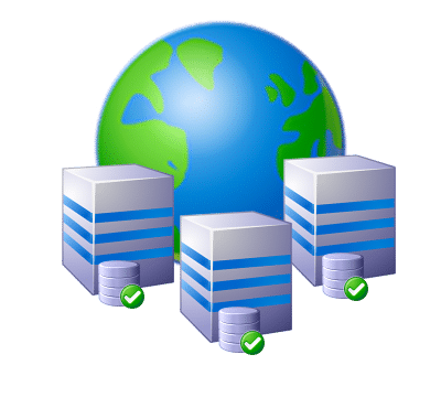 geo-distributed-database