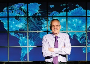 Big data experts try to unlock secrets of consumer behaviour