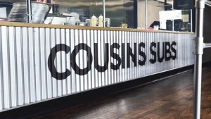 How location-based marketing helped Cousins Subs increase sales