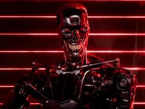 What we won't see in the next 10 years: AI becoming evil