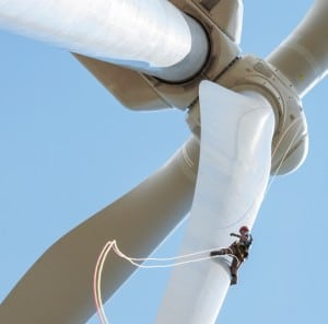 Renewables: Share data on wind energy