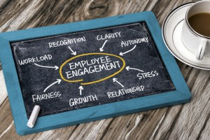 How big data can drive employee engagement