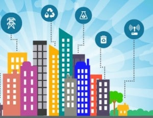 Where will big data have the biggest impact in smart cities?