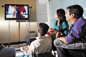 Geo-targeting: The way forward for TV advertising