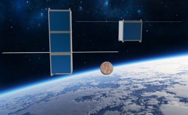 http://arstechnica.com/science/2016/04/the-next-big-thing-in-space-may-be-really-really-small-satellites/