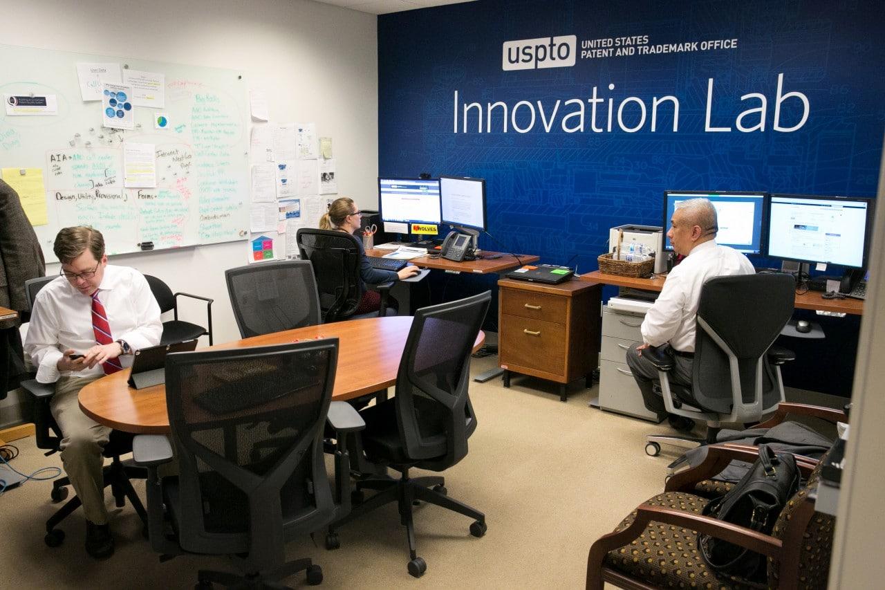 uspto_innovation_lab