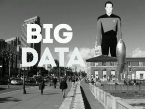 3 Ways to Use Big Data to Drive Your Content Marketing Strategy