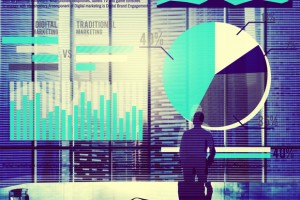 Putting Big Data to Work for Marketing – Finally We Can Connect All the Dots