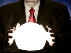 Eight predictions about the future of big data