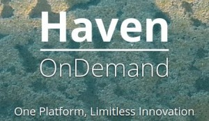 Data Science and Cognitive Computing with HPE Haven OnDemand