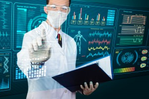 Healthcare Industry Finds New Solutions to Big Data Storage Challenges