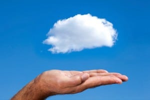 Cloud computing delivers on outsourcing's promise of cost savings
