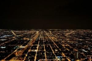 Making cities smarter