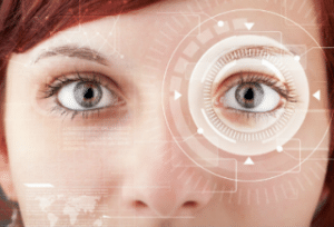 Big Data: Facial Recognition and the Biometrics Movement