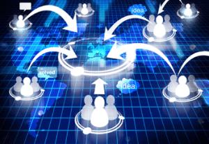 Intelligent Crowdsourcing: A Big Data Solution
