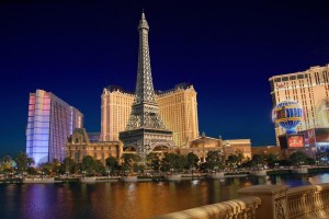 HPE doubles down on applied machine learning in Sin City!