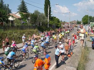 2016 Tour De France Gets Big Data Analytics Upgrade