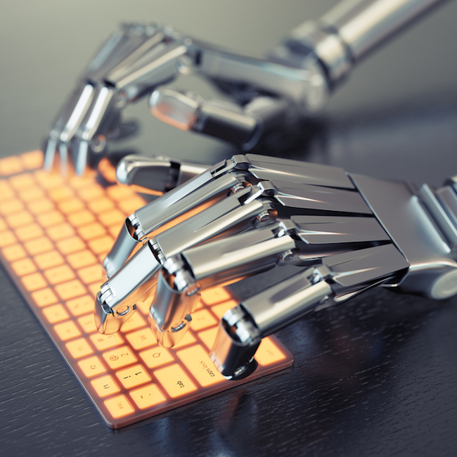 Artificial intelligence and the art of reader-driven publishing