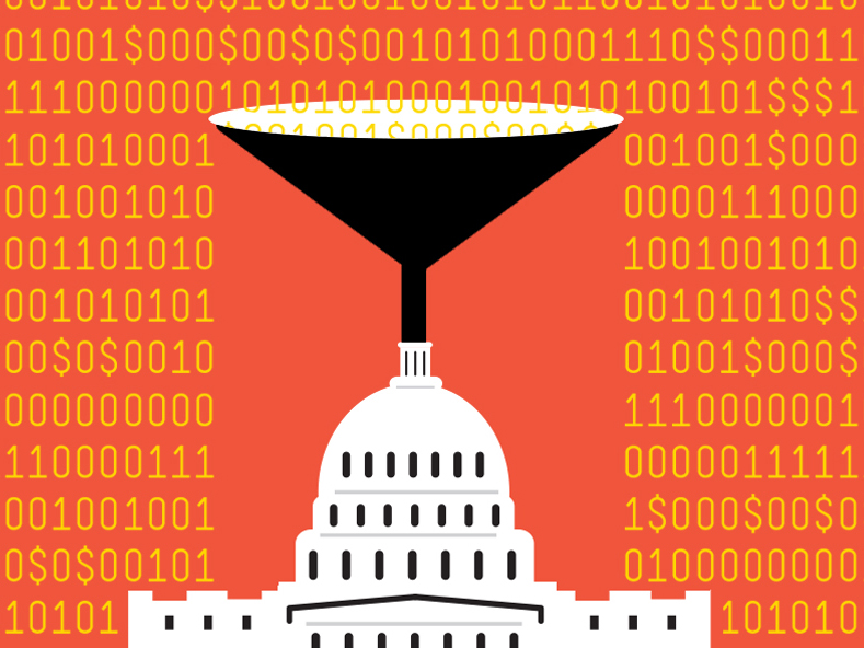Big Government Is Getting In The Way Of Big Data
