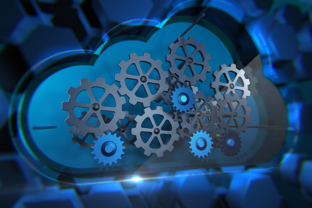 Cloud computing gives businesses the freedom to innovate