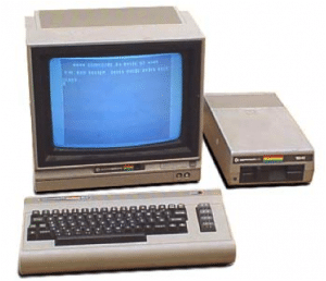 Connecting Anything to Anything: How the Mulesoft Team Got a Commodore 64 to Tweet