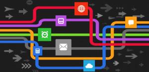Data governance for each step in data's journey –