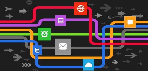 Data governance for each step in data's journey -
