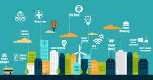 Digital Transformation helping Smart Cities flourish