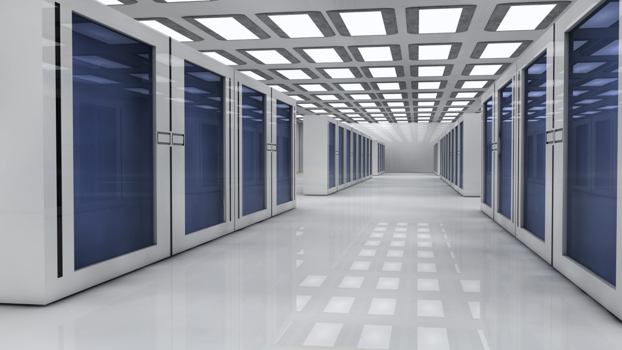 Google uses artificial intelligence to boost data center efficiency