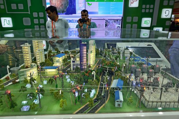 How can we enable smart and sustainable cities?