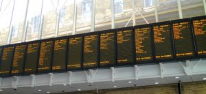 How open rail data is changing the way passengers travel