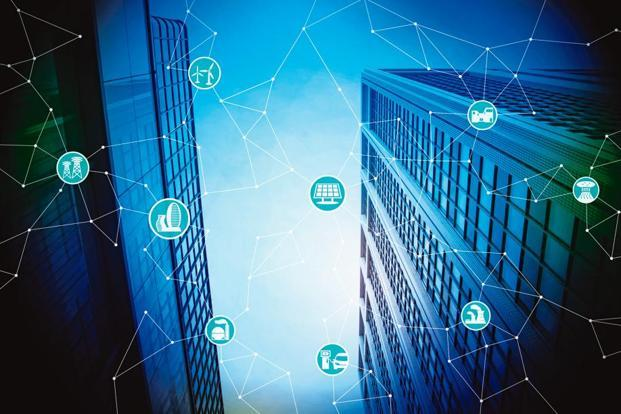 IoT is key to the planning of smart cities
