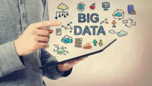 Key Technologies Behind Big Data