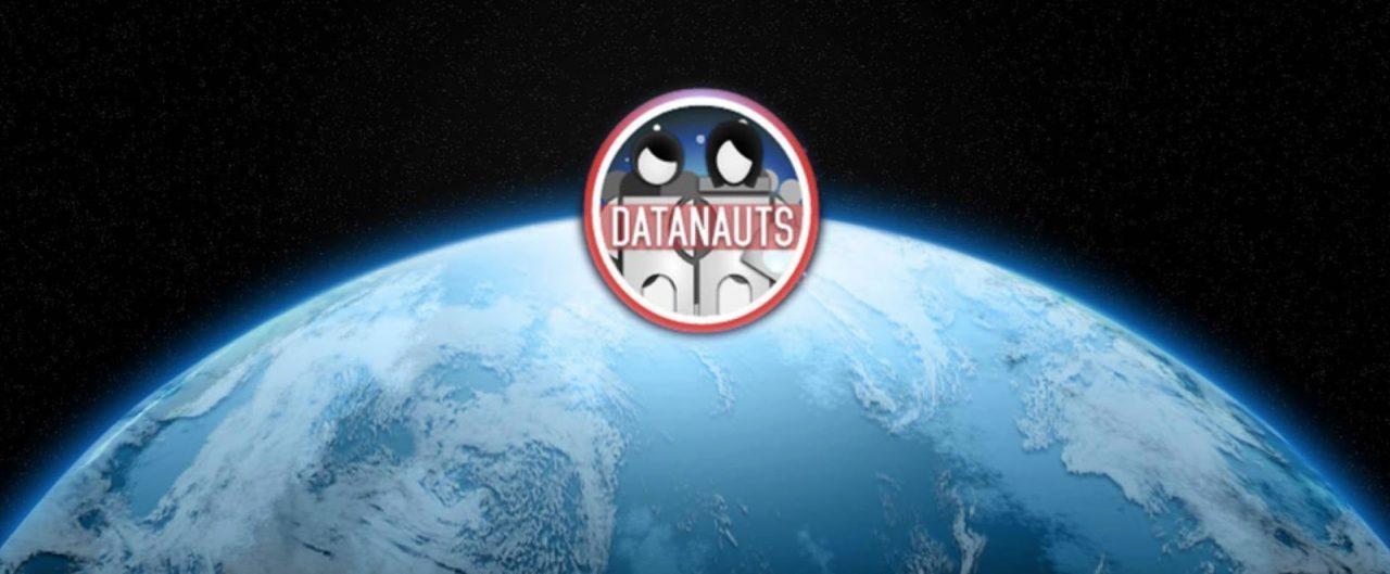 Meet NASA Datanauts: 2016 Class